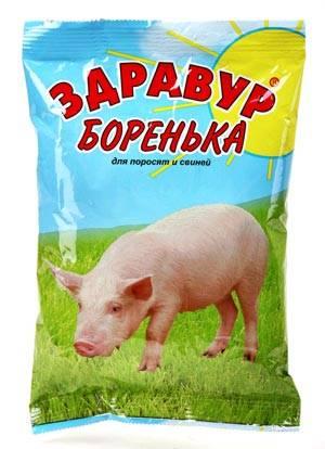 Премиксы для свиней: виды и состав, выбор, применение