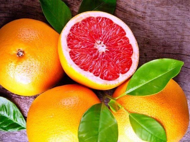 Грейпфрут состав пищевая ценность польза вред для женщин и мужчин какие витамины в грейпфруте что содержится диетические лечебные свойства