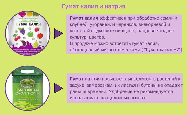Жидкий гумат калия суфлер: инструкция по применению и отзывы