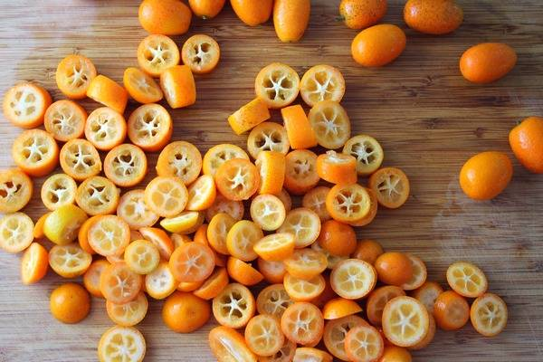 Кумкват - польза и вред, состав, калорийность, содержание полезных веществ. как едят кумкват, рецепты