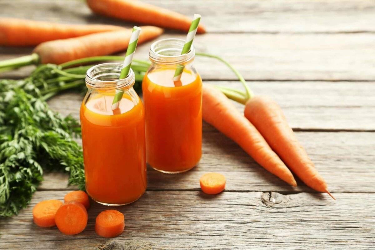 Морковный сок. польза морковного сока, как правильно пить, приготовить, хранить | волшебная eда.ру