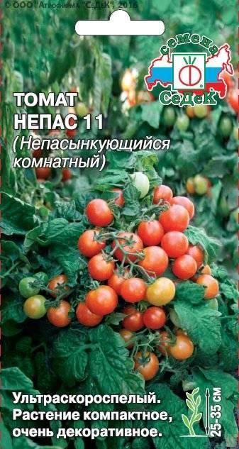 Описание и характеристики непасынкующихся сортов томатов для открытого грунта и теплиц