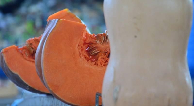Тыква – это ягода, овощ или фрукт