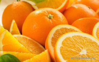 Сонник срывать апельсины. к чему снится срывать апельсины видеть во сне - сонник дома солнца