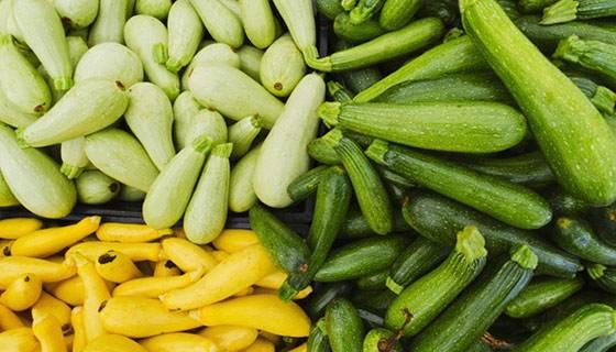 Кабачок: полезные свойства и калорийность | food and health