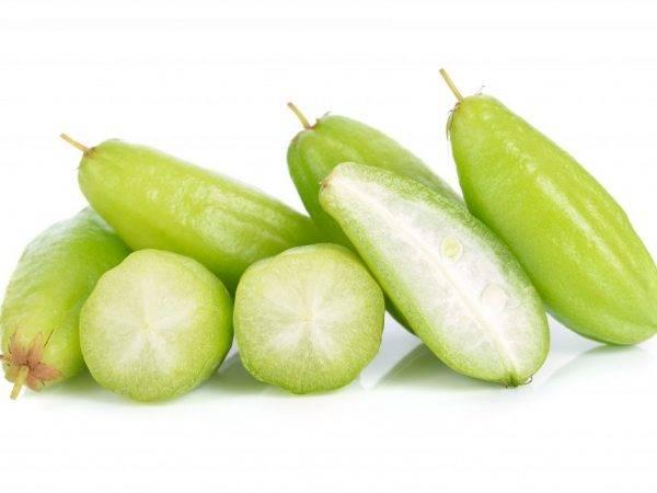 Красивоплодник, билимби, грумичама, кешью: диковинные и очень полезные фрукты