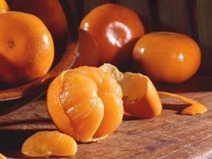 Как хранить мандарины в домашних условиях