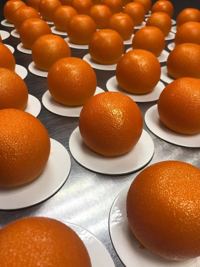 Как выбрать мандарины сладкие и без косточек