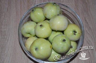 Лучшие методы заморозки яблок на зиму