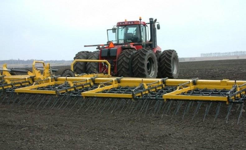 Что такое боронование почвы: как правильно обработать землю