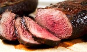 Мясо гуся: некоторые подробности полезных знаний
