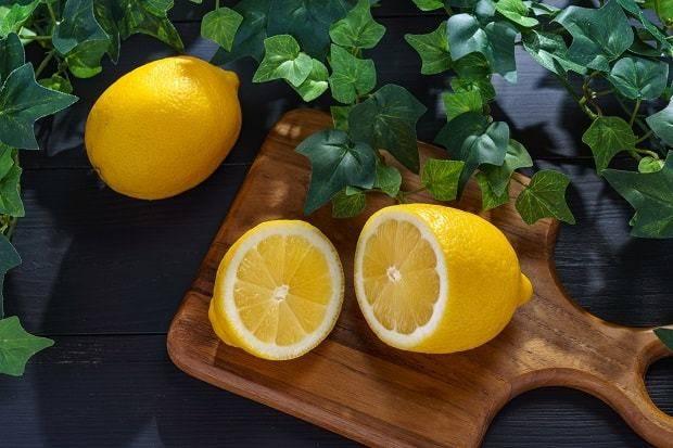 Польза и вред замороженного лимона | польза и вред