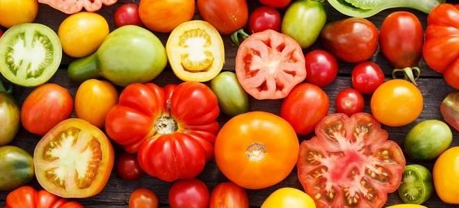 Помидор — это овощ, фрукт или ягода? каков ответ на спорный вопрос?