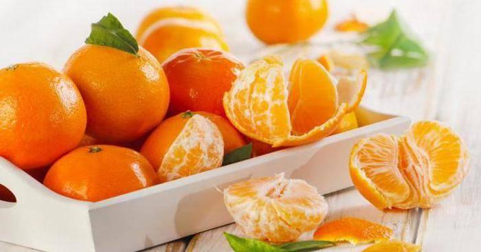 Как хранить в домашних условиях мандарины. pravilnohranuedy.ru