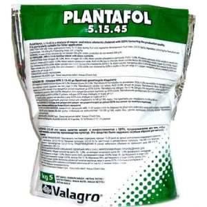 Удобрение плантафол: инструкция по применению, состав, виды, видео