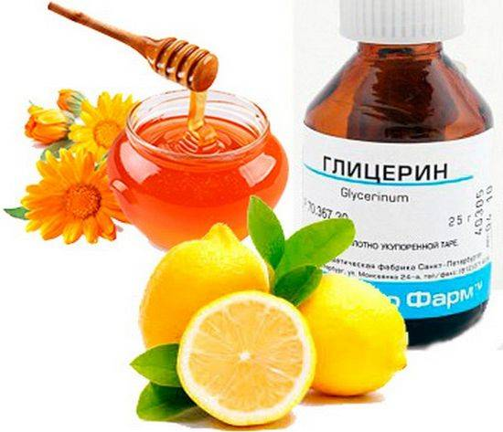 Лимон от кашля: рецепты — med-anketa.ru
