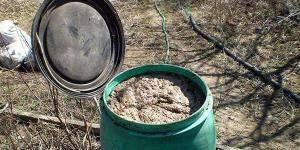 Удобрения из помета: куриного, перепелиного, утиного, кроличьего - удобрения, стимуляторы роста и все о них - форум о выращивании конопли
