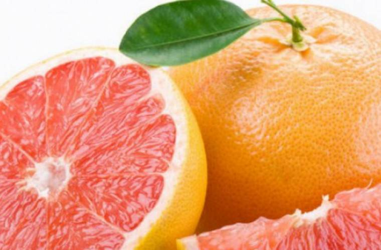 Чем полезен грейпфрут и почему его нельзя мешать с некоторыми лекарствами