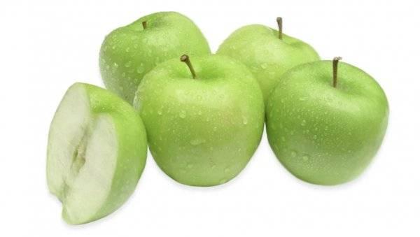 Яблоки семеренко, описание сорта, выращивание яблони