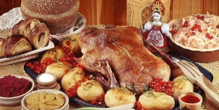 Гусиное мясо: польза и вред, калорийность, содержание бжу, противопоказания